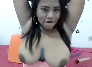 Sexy Ass Latina On Cam