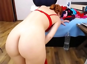Hot girl making out herself -&gt_ FREE REGISTER! www.getacamgirl.tk