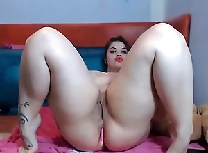 Hot chubby babe with big tits -&gt_ FREE REGISTER! www.getacamgirl.tk