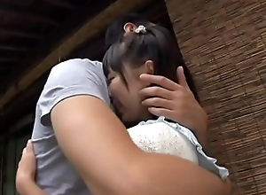 Cute Japanese Teen Niko Maizono Open-air Sex watch part 2 at dreamjapanesegirls.com