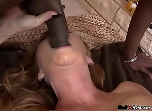Mature Slut Janet Mason Has Her Holes Used