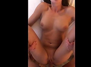 Deep dick orgasms &amp_ a cream pie