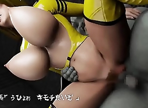 Alien overwatch game hentai