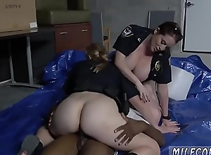 Milf solo 1 Cheater caught doing misdemeanor break in