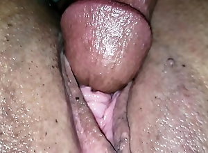 Softcotton gets phat pussy banged