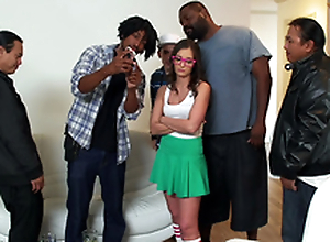 Be More Like Your Stepsister! Starring Gia Paige - Infancy Like It Big HD