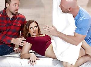 Private Analgesic Starring Natasha Nice and Johnny Sins