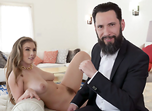 Lena Paul's Anal Adventure - Lena Paul - Bangbros HD