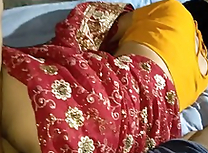 Indian lalita Singh  just fixed devoted to fucked in saree