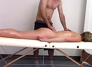Teen Massage Mating